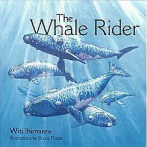 Whale Rider - Junior Illustrated Edition