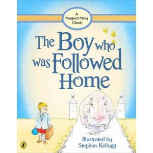 Boy Who Was Followed Home