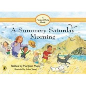 Summery Saturday Morning