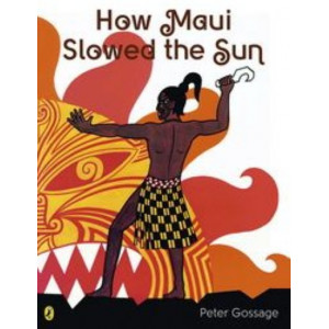 How Maui Slowed the Sun
