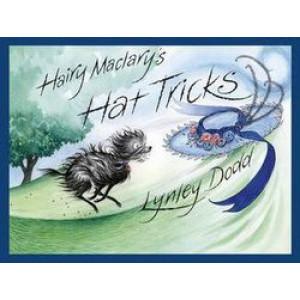 Hairy Maclary, Hat Tricks : HARDCOVER EDITION