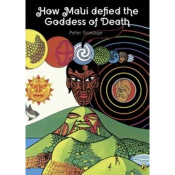 How Maui Defied the Goddess of Death