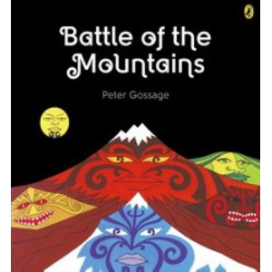 Battle of the Mountains