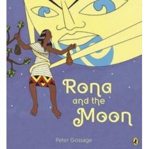 Rona & the Moon