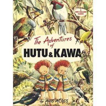 Adventures of Hutu and Kawa