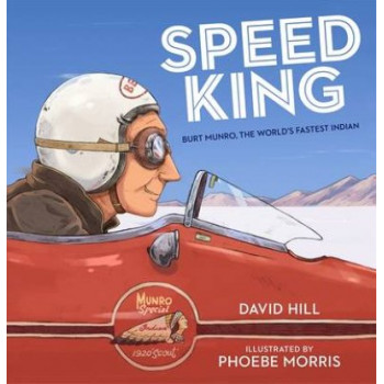 Speed King: Burt Munro, the World's Fastest Indian