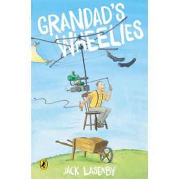 Grandad's Wheelies