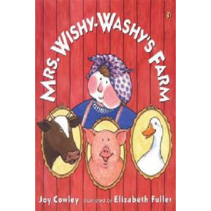Mrs Wishy-Washy's Farm