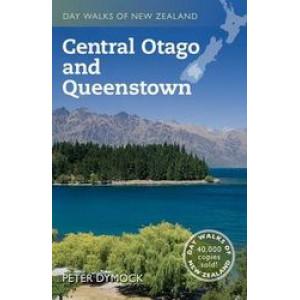 Central Otago and Queenstown Day Walks