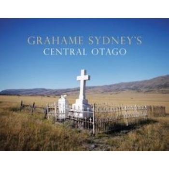 Grahame Sydney's Central Otago