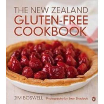 New Zealand Gluten-free Cookbook