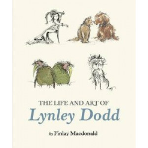 Life and Art of Lynley Dodd