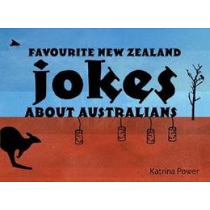 Favourite New Zealand Jokes About Australians