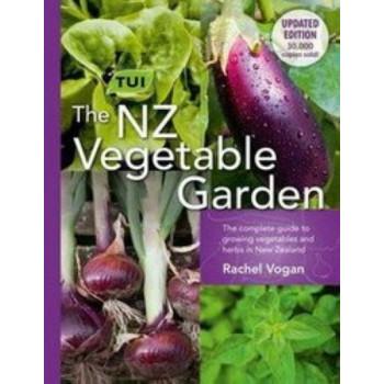 Tui New Zealand Vegetable Garden