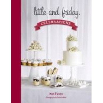 Little and Friday : Celebrations