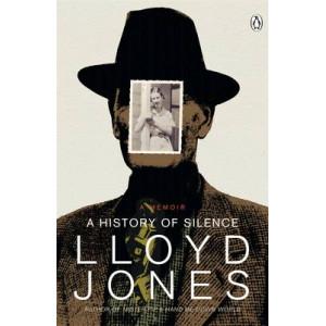 History of Silence: A Memoir