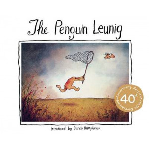 Penguin Leunig: 40th Anniversary Edition