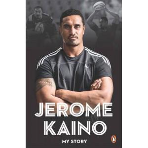 Jerome Kaino: My Story