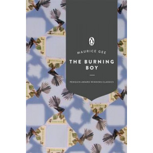 Burning Boy (Penguin Award Winning Classics)