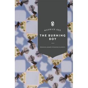 Burning Boy (Penguin Award Winning Classics)