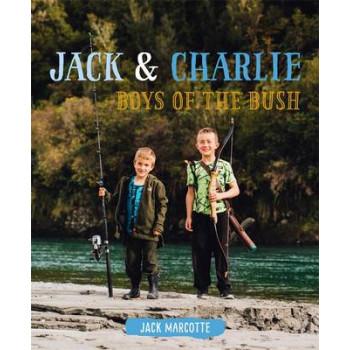 Jack and Charlie: Boys of the Bush
