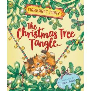 Christmas Tree Tangle