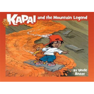 Kapai and the Mountain Legend
