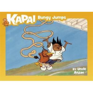 Kapai Bungy Jumps