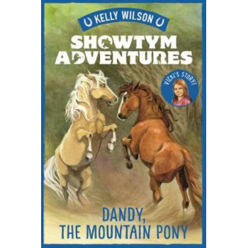 Showtym Adventures: Dandy, the Mountain Pony