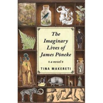 Imaginary Lives of James Poneke