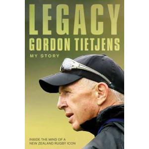 Legacy: Gordon Tietjens