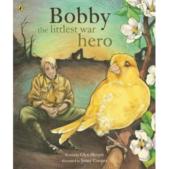 Bobby, the Littlest War Hero