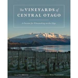 Vineyards of Central Otago