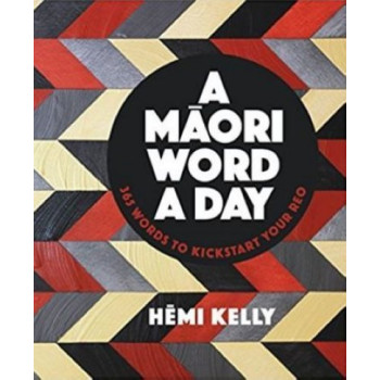 Maori Word a Day, A