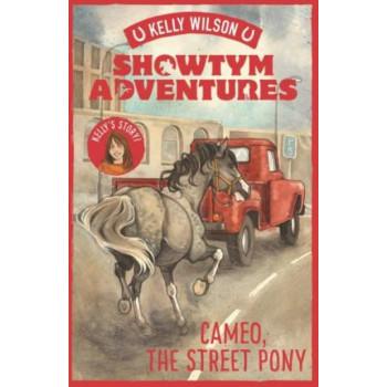 Showtym Adventures 2: Cameo, the Street Pony