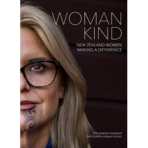 Womankind: New Zealand Women Making a Difference