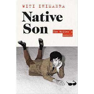 Native Son: The Writer's Memoir