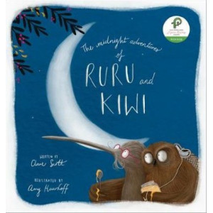 Midnight Adventures of Ruru and Kiwi, The