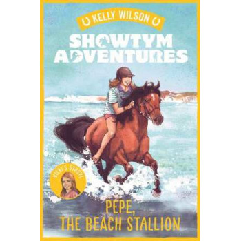 Showtym Adventures 6: Pepe, the Beach Stallion