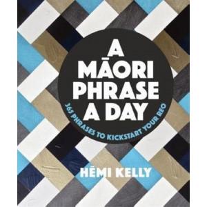 Maori Phrase a Day, A