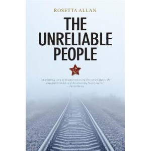 Unreliable People, The