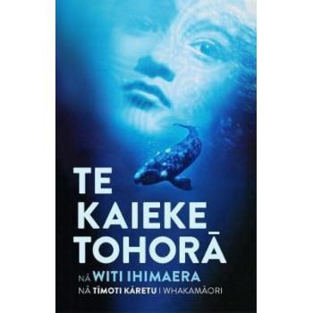 Te Kaieke Tohora (Whale Rider)