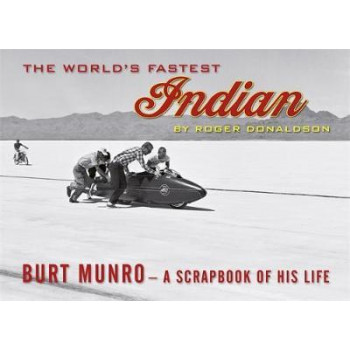World's Fastest Indian, The