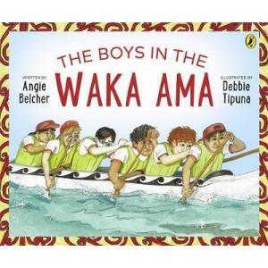 Boys in the Waka Ama, The