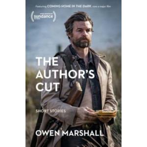 Author's Cut: Short Stories, The