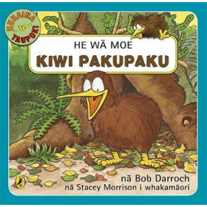 He Wa Moe, Kiwi Pakupaku