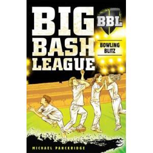 Big Bash League #4: Bowling Blitz