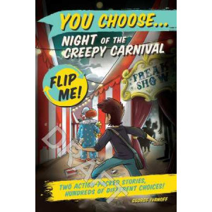 You Choose Flip Me! 5 & 6