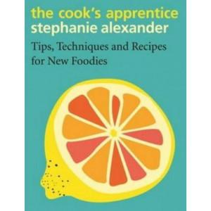 Cook's Apprentice