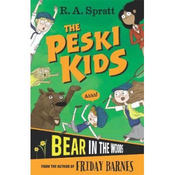 Peski Kids 2: Bear in the Woods, The